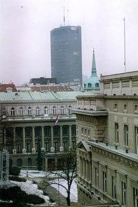 Beograђanka Vikipediјa Slobodna Enciklopediјa