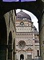 Bergamo Cappella Colleoni Fassade 1.jpg