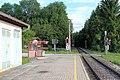 Bergheim - Muntigl - Bahnhaltestelle Muntigl - 2016 06 20 - 3.jpg