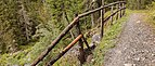 Bergtocht van Tschiertschen (1350 meter) via Ruchtobel richting Ochsenalp 01.jpg