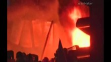 File:Berkut attacks Maidan. War in Kiev.ogv