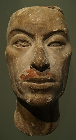 Berlín cabeza Amarna 01