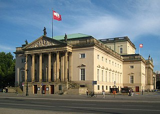 State Berlin