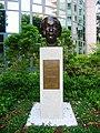 Berlin-Moabit Straßen der Erinnerung Albert Einstein.jpg