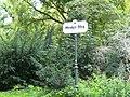 Berlin-großer-tiergarten-großer-weg-sign.JPG