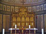 Berlin Herz-Jesu Innen Altar.JPG