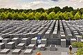 Berlin Holocaust Memorial - panoramio.jpg