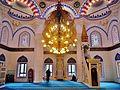 Berlin Sehitlik-Moschee Innen 1.JPG