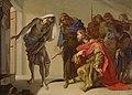 Bernardo Cavallino - The Shade of Samuel Invoked by Saul - 83.PC.365 - J. Paul Getty Museum.jpg