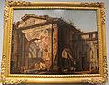 Bernardo bellotto, protico di ottavia, olio su tela, 84,5x107, 1769, col privata.JPG