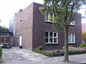 Batadorp - Image: Best Rijksmonument 512328 Europaplein 12