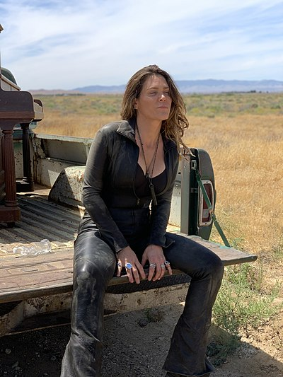 Picture of a band or musician: Beth Hart