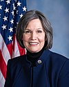 Betty McCollum, official portrait, 116th Congress.jpg