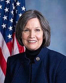 Betty McCollum, retrato oficial, 116 ° Congreso.jpg