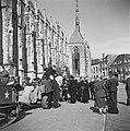 Bevrijding van Deventer door de 3e Canadese Infanterie Divisie, Bestanddeelnr 900-2453.jpg