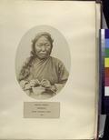 Bhotia female, Buddhist, near Lhassa, Tibet (NYPL b13409080-1125289).tiff