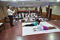 Bhujangasana - International Day of Yoga Celebration - NCSM - Kolkata 2016-06-21 4944.JPG
