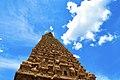 Big temple(தஞ்சைப் பெருவுடையார் கோயில்).jpg