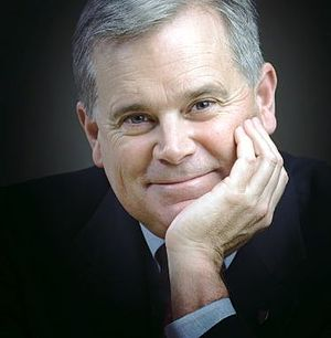 William Marler - William Marler in 2009