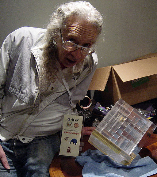 Bill Gosper 2006