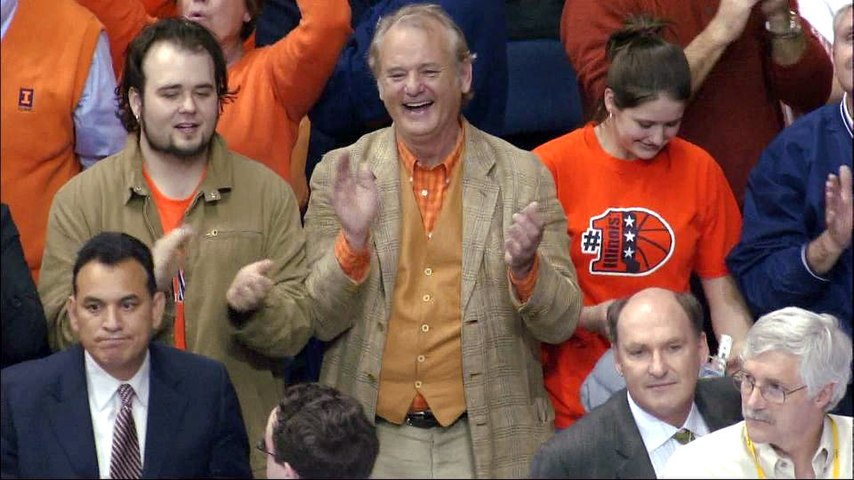 Bill Murray Fighting Illini 2005.jpg