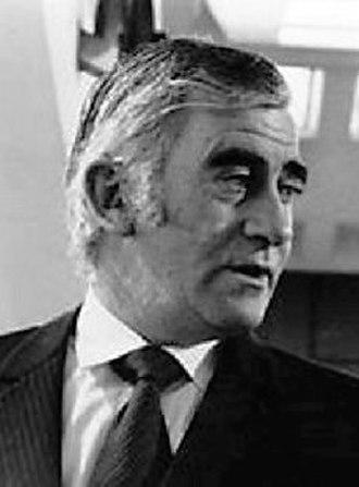 1974 Australian federal election - Image: Billy Snedden 1972