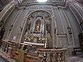 Binasco - Altare Chiesa SS Giovanni Battista e Stefano Protomartire - panoramio.jpg