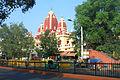 Birla Mandir - Delhi, views around (14).JPG