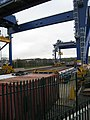 Birmingham Intermodal Freight Terminal - geograph.org.uk - 603341.jpg