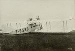 Blériot Bl-115 prototype F-ESBB right rear - Ans 05338-02-095-AL-FL.tif