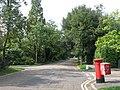 Blackheath Park, SE3 (2) - geograph.org.uk - 2243805.jpg