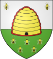 Blason Lappion.svg