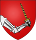 Coat of arms of Le Poët