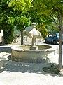 Blauvac - Fontaine.JPG