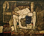 Blind Mother Egon Schiele 1914.jpg
