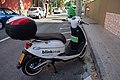 Blinkee electric scooter in Burjassot. 02.jpg