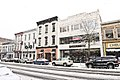 Blizzard Day in Red Bank, New Jersey (4404487579).jpg