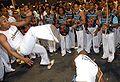 Bloco da Capoeira, Circuito Campo Grande 2008.jpg