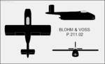 Blohm und Voss P.211.02.png