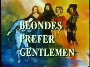 File:Blondes Prefer Gentlemen (1965).webm