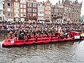 Boat 69 ING Bank, Canal Parade Amsterdam 2017 foto 2.JPG