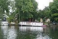 Boat at Runnymede - geograph.org.uk - 948625.jpg