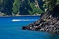 Boat on Crater Lake, Oregon (4105428335).jpg