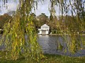 Boathouse on the Thames - geograph.org.uk - 609630.jpg