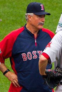 Bob McClure American baseball player