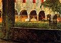 Boccioni - cloister-of-s-onofrio-1904.jpg