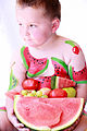Bodypainting Child Watermelon (9828399095).jpg