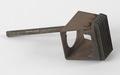 Bollo per marchio a fuoco rettangolare - Musei del cibo - Parmigiano - 173.tif