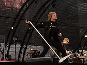 Bon Jovi live in Dublin, May 20, 2006