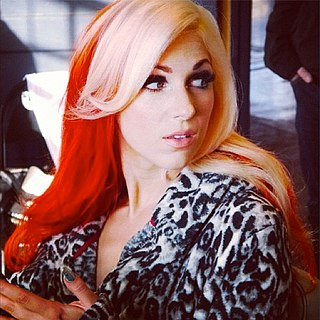 Bonnie McKee American singer, songwriter, and actress